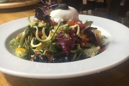 Amavi Salad