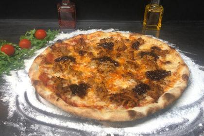 Pizza Amavi